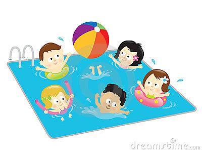 Descriptive essay swimming pool